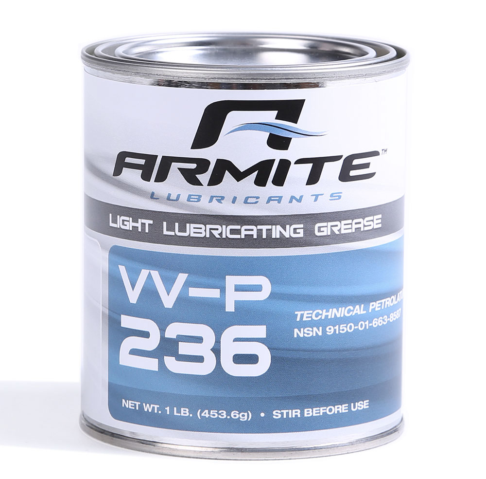 Armite VV-P-236 Technical Petrolatum